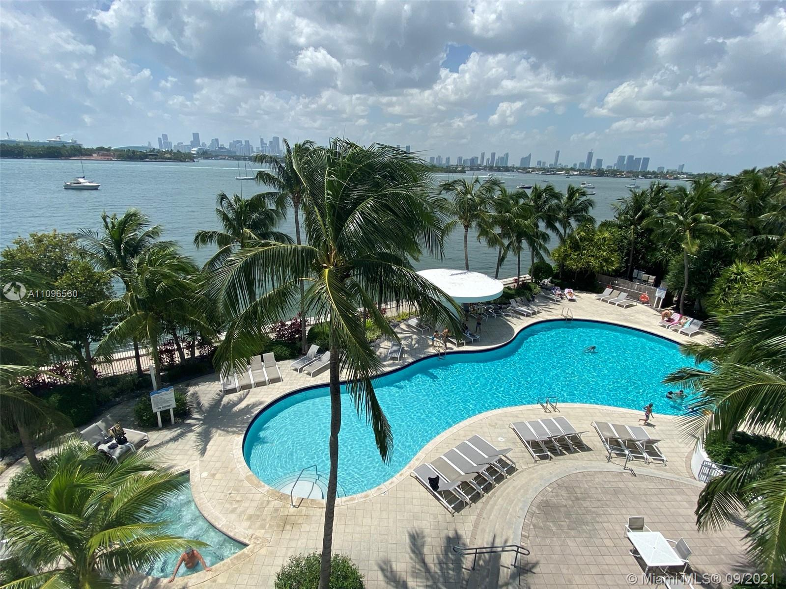 Waverly South Beach #410 - 1330 West Ave #410, Miami Beach, FL 33139