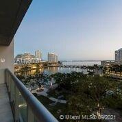 495 Brickell Ave # 807, Miami FL 33131