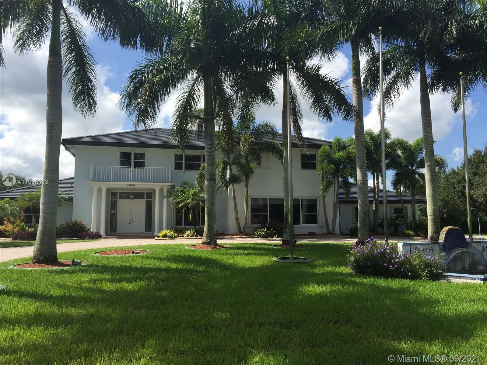 FLA Fruit Lands - 13900 SW 24th St, Davie, FL 33325