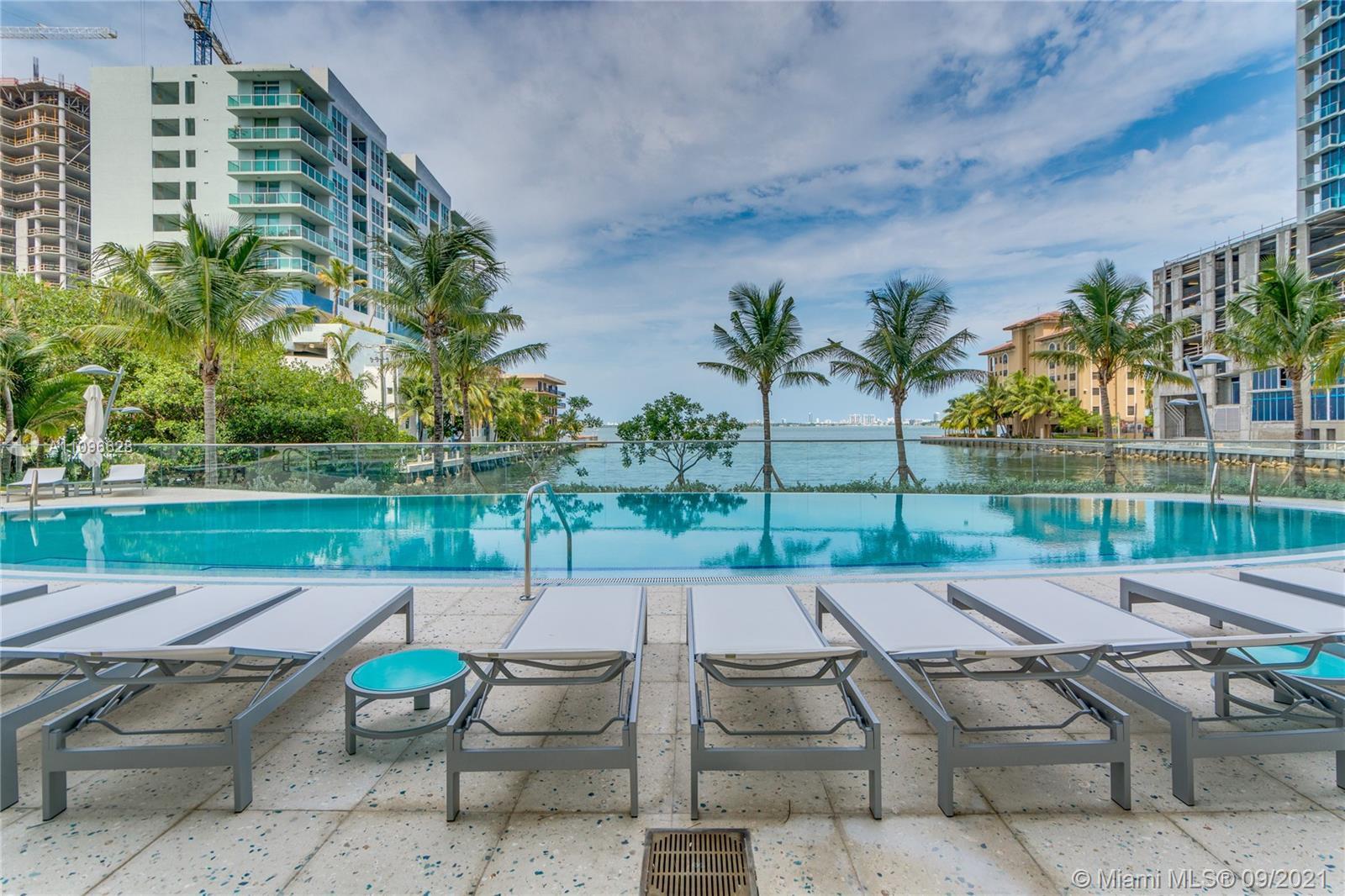 Icon Bay #2202 - 460 NE 28th St #2202, Miami, FL 33137