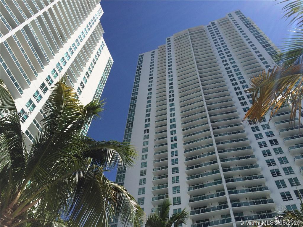 The Plaza on Brickell 2 #1900 - 951 NE Brickell Ave #1900, Miami, FL 33131