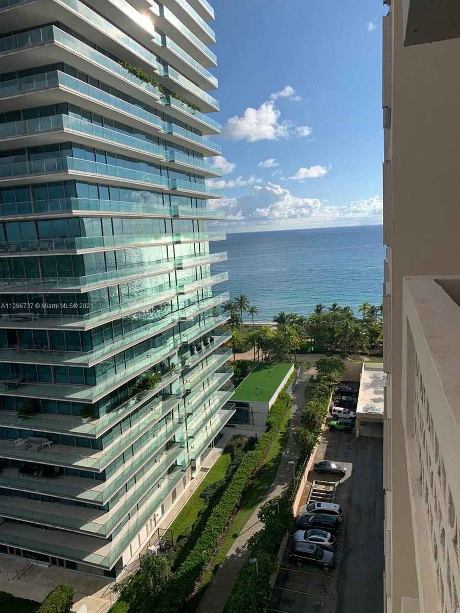 The Plaza of Bal Harbour #1402 - 10185 Collins Ave #1402, Bal Harbour, FL 33154