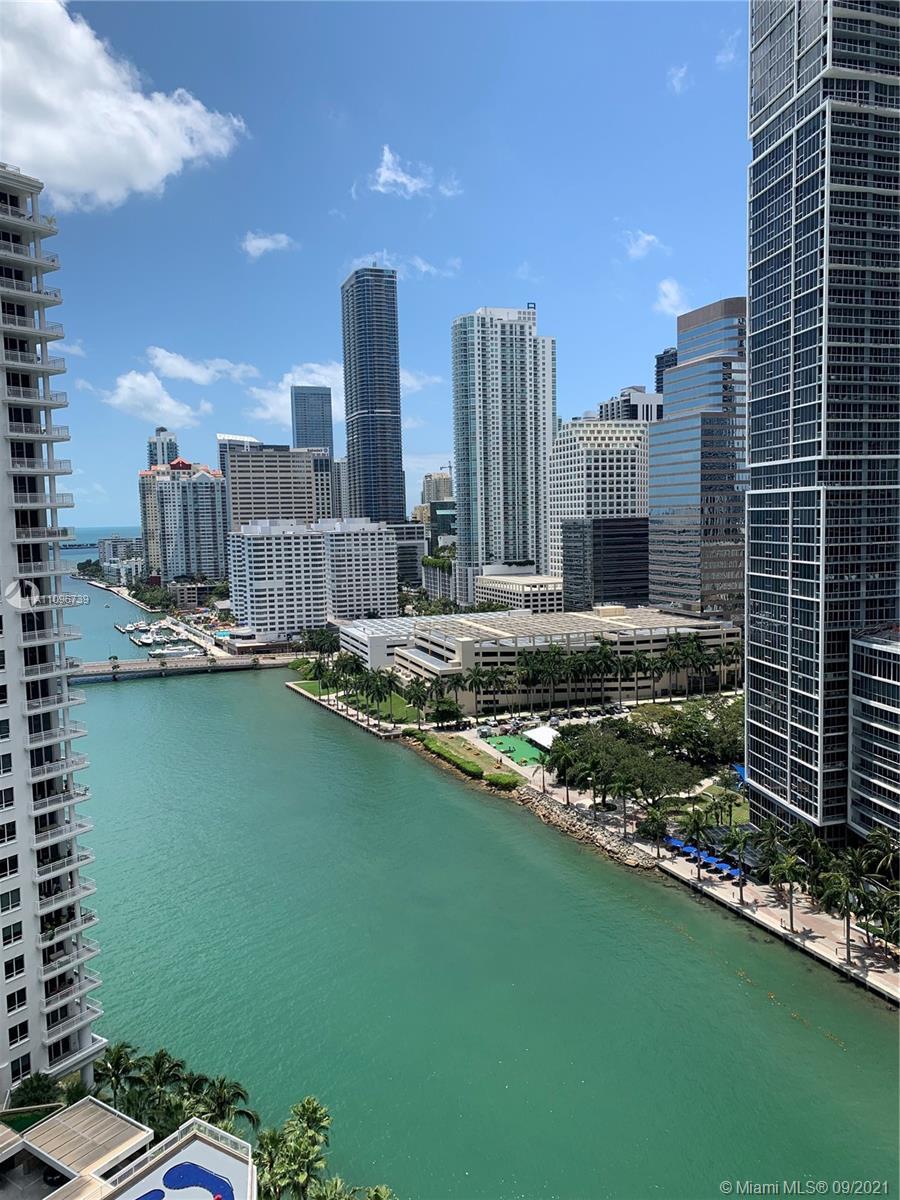 Carbonell #2202 - 901 Brickell Key #2202, Miami, FL 33131