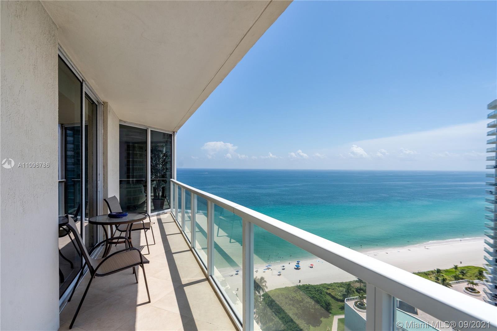 La Perla #2308 - 16699 Collins Ave #2308, Sunny Isles Beach, FL 33160