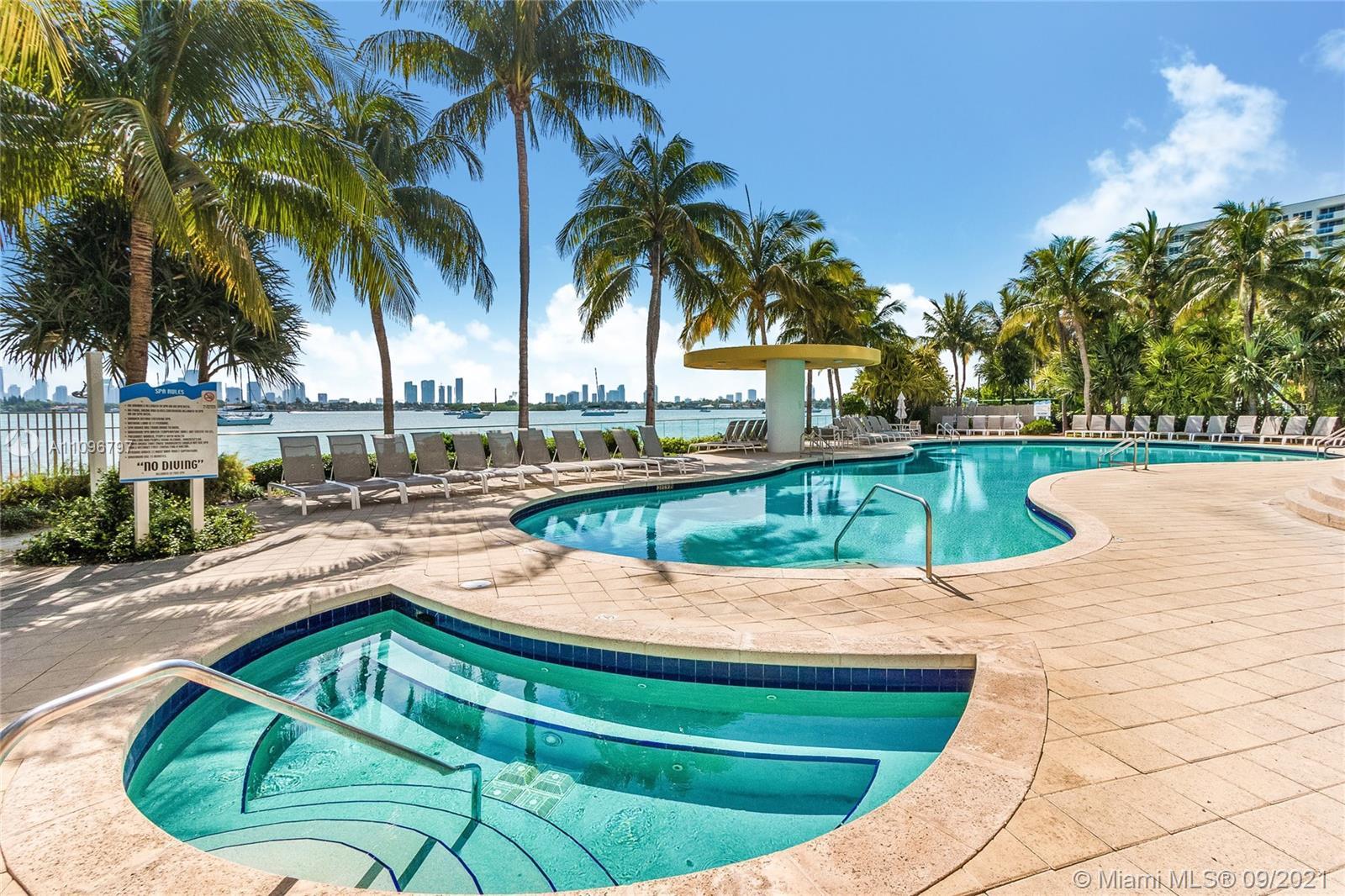 Waverly South Beach #1404 - 1330 West Ave #1404, Miami Beach, FL 33139