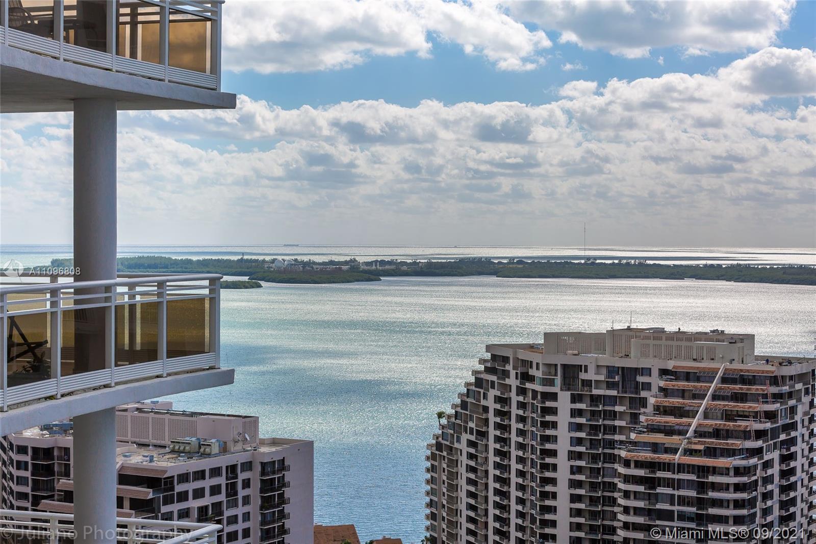 Carbonell #3001 - 901 Brickell Key Blvd #3001, Miami, FL 33131