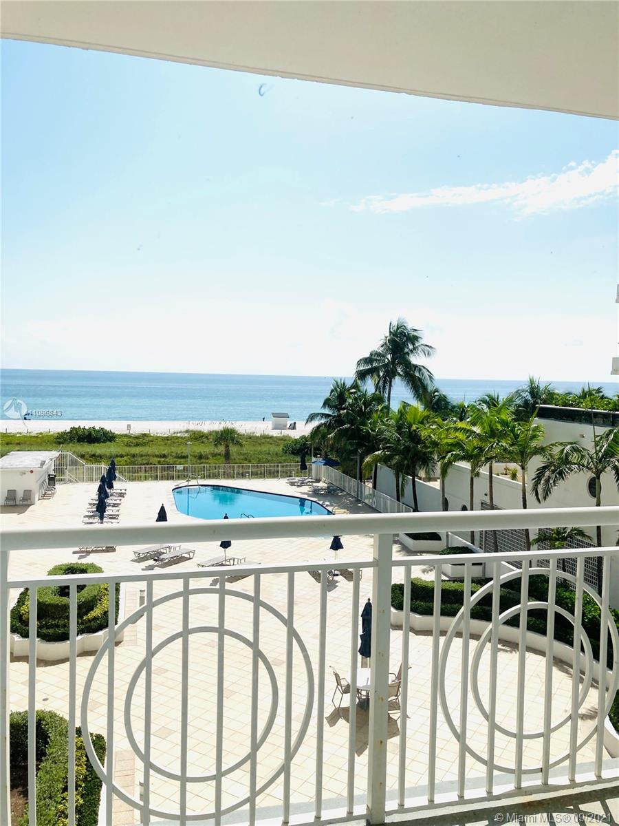 5825 Collins Ave #4K photo01