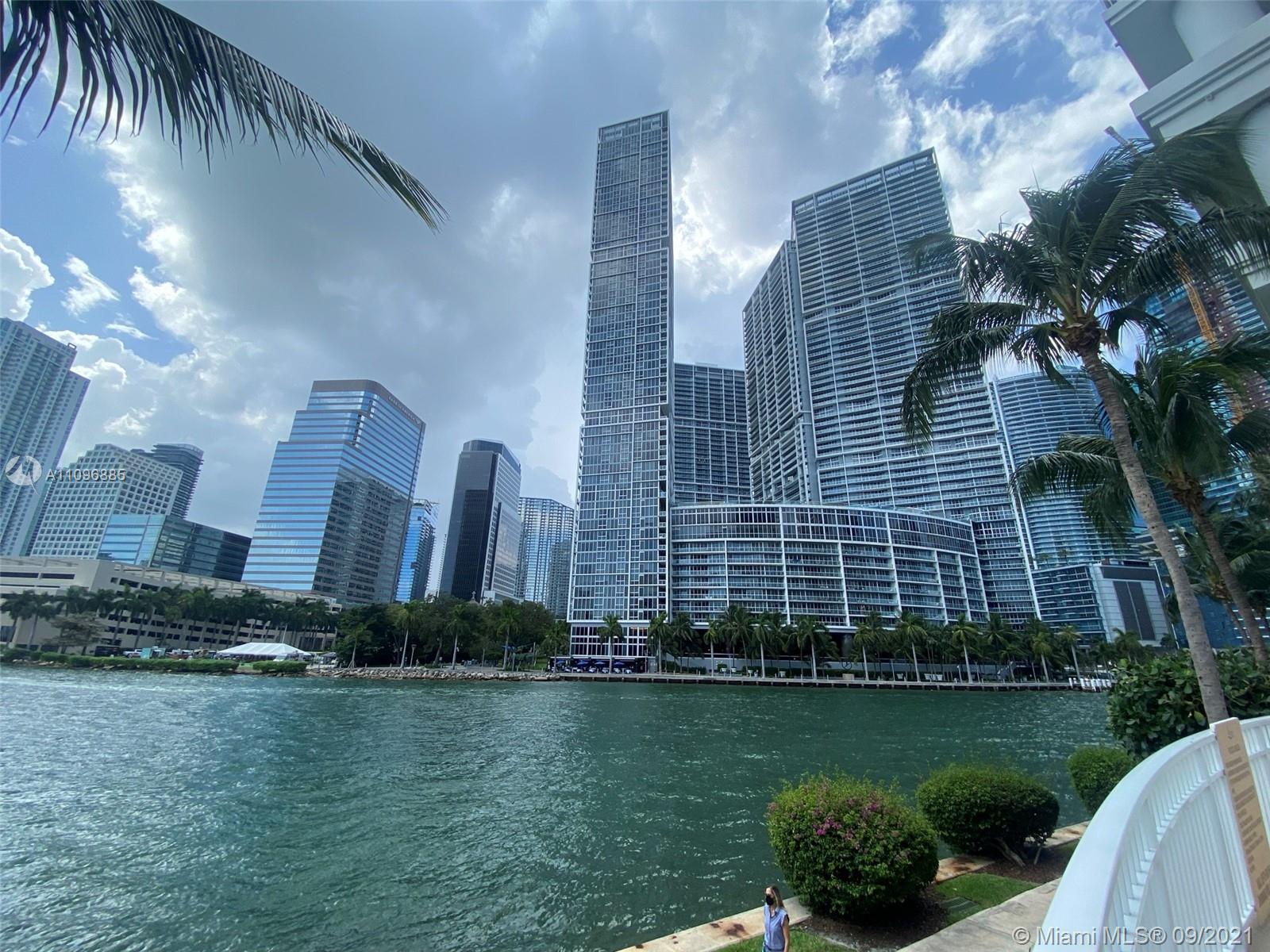 Courts Brickell Key #1009 - 801 Brickell Key Blvd #1009, Miami, FL 33131