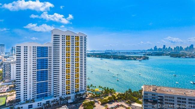 Waverly South Beach #2603 - 1330 West Ave #2603, Miami Beach, FL 33139