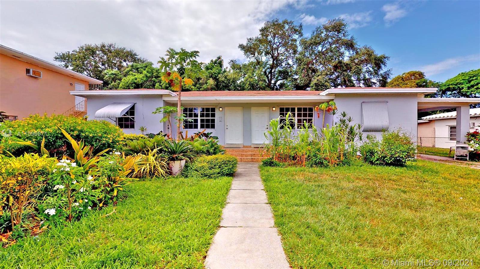 570 NE 134th St, North Miami, Florida 33161, ,Residential Income,For Sale,134th St,A11096971