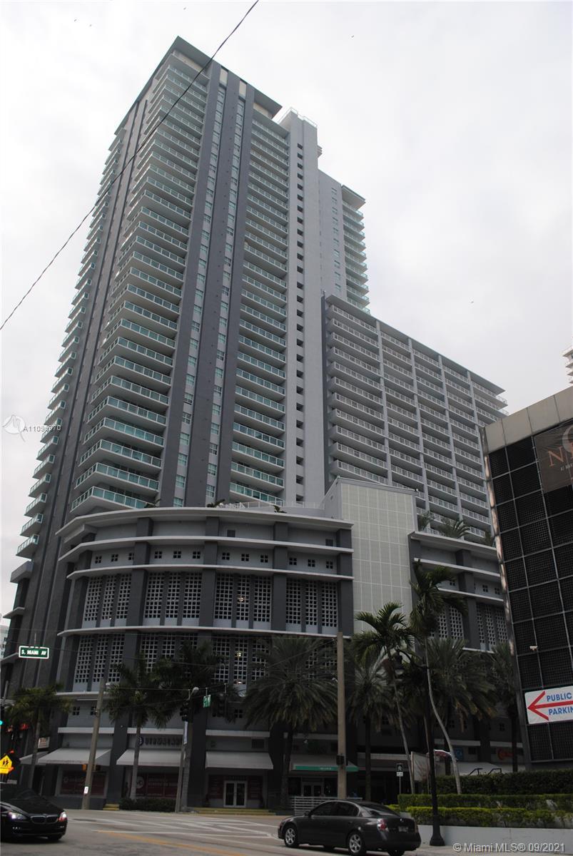 Vue at Brickell #1014 - 1250 S Miami Ave #1014, Miami, FL 33130