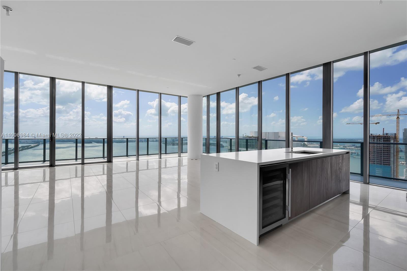 Gran Paraiso #PH5401 - 480 NE 31st St #PH5401, Miami, FL 33137