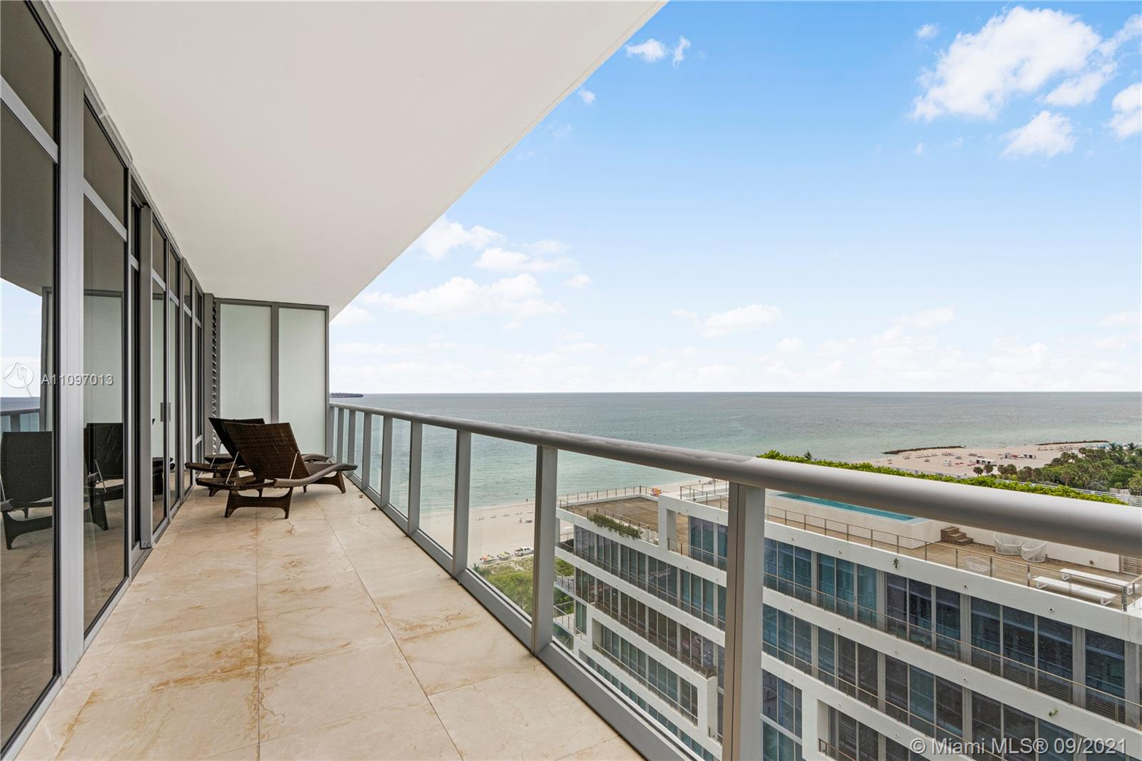 Caribbean South Tower #S-1403 - 3737 Collins Ave #S-1403, Miami Beach, FL 33140