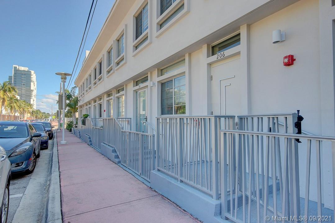 Ocean Beach #206 - 2160 Park Ave #206, Miami Beach, FL 33139