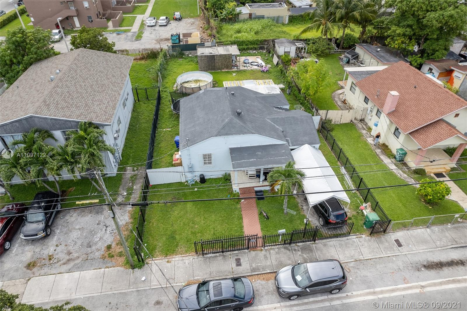 Single Family Home,For Sale,2422 NW 19th Ave, Miami, Florida 33142,Brickell,realty,broker,condos near me
