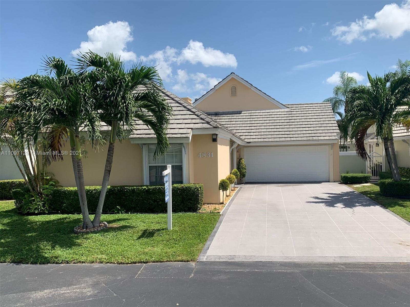 Doral Park - 4831 NW 99th Ct, Doral, FL 33178