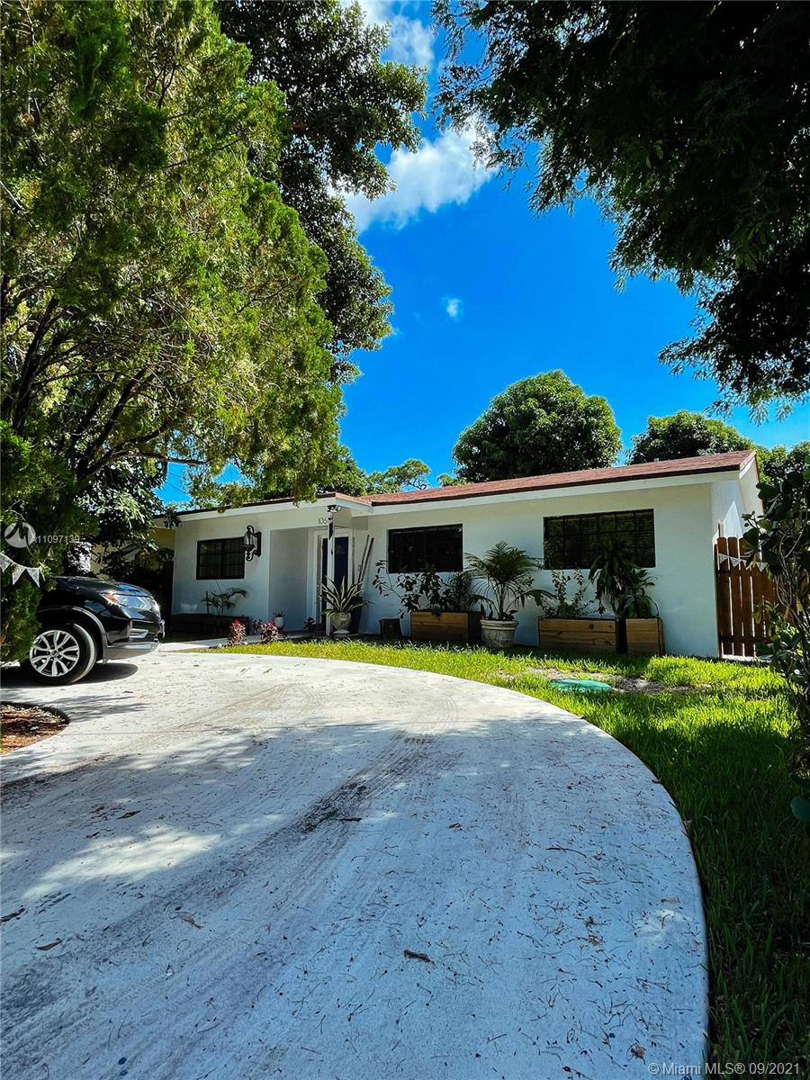 Single Family Home,For Rent,10611 NW 6th Ave, Miami, Florida 33150,Brickell,realty,broker,condos near me