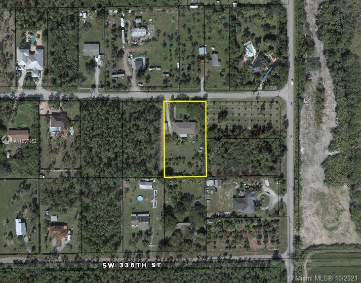 Single Family Home,For Sale,19250 SW 334th St, Homestead, Florida 33034,Brickell,realty,broker,condos near me