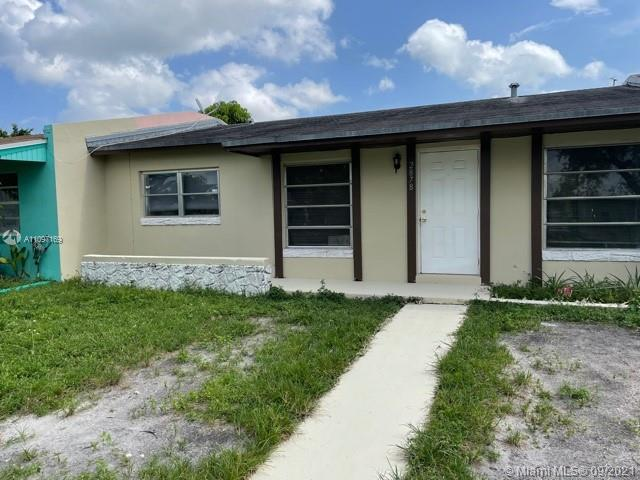 Main property image for  2878 197 TERRACE #