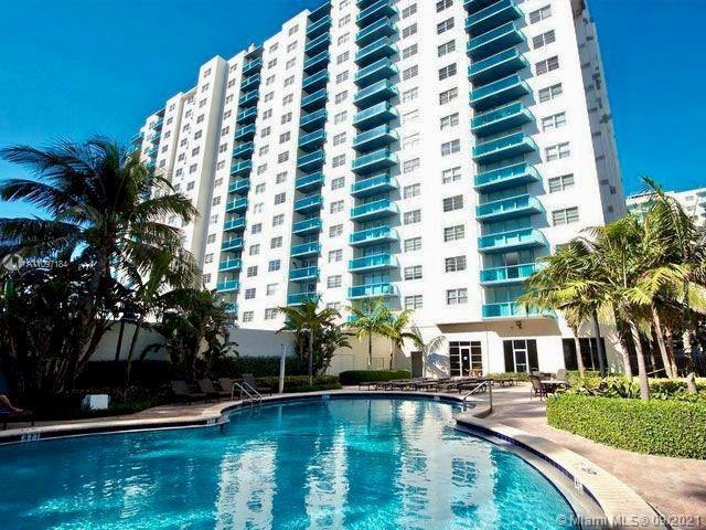 Sian Ocean Residences #14A - 4001 S Ocean Dr #14A, Hollywood, FL 33019