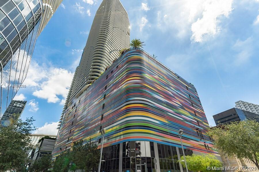 SLS Lux Brickell #2309 - 801 S Miami Ave #2309, Miami, FL 33130