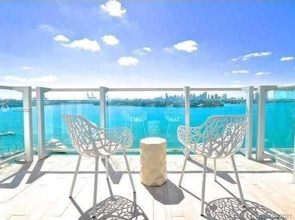 Mondrian South Beach #1120 - 1100 West Ave #1120, Miami Beach, FL 33139