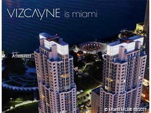 Vizcayne One #644 - 244 Biscayne Blvd #644, Miami, FL 33132