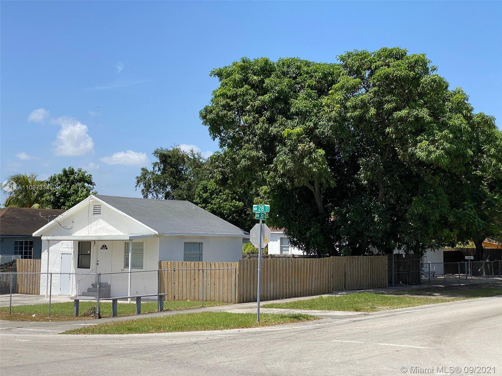 2800 NW 30th Ave, Miami, Florida 33142, ,Residential Income,For Sale,30th Ave,A11097334