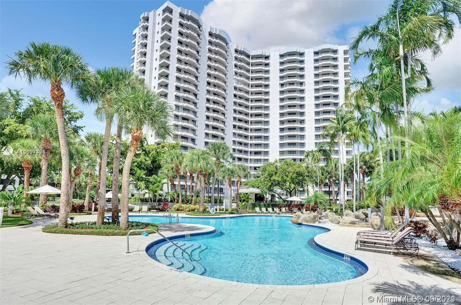 Condo For Rent at PARC CENTRAL SOUTH