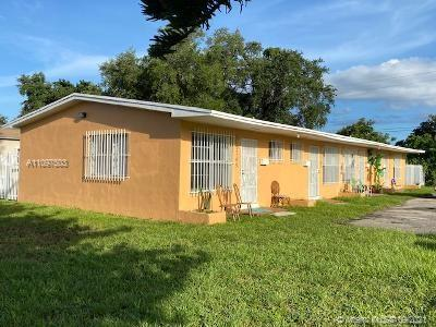 5763 NW 29th Ave, Miami, Florida 33142, ,Residential Income,For Sale,29th Ave,A11097503