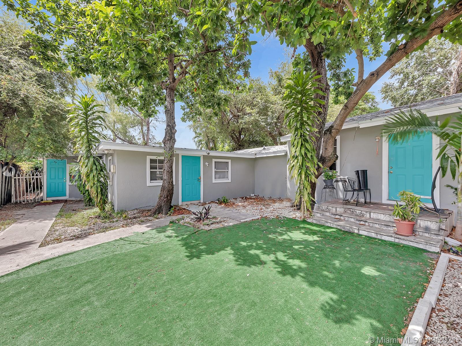 914 NW 80, Miami, Florida 33150, ,Residential Income,For Sale,80,A11097521