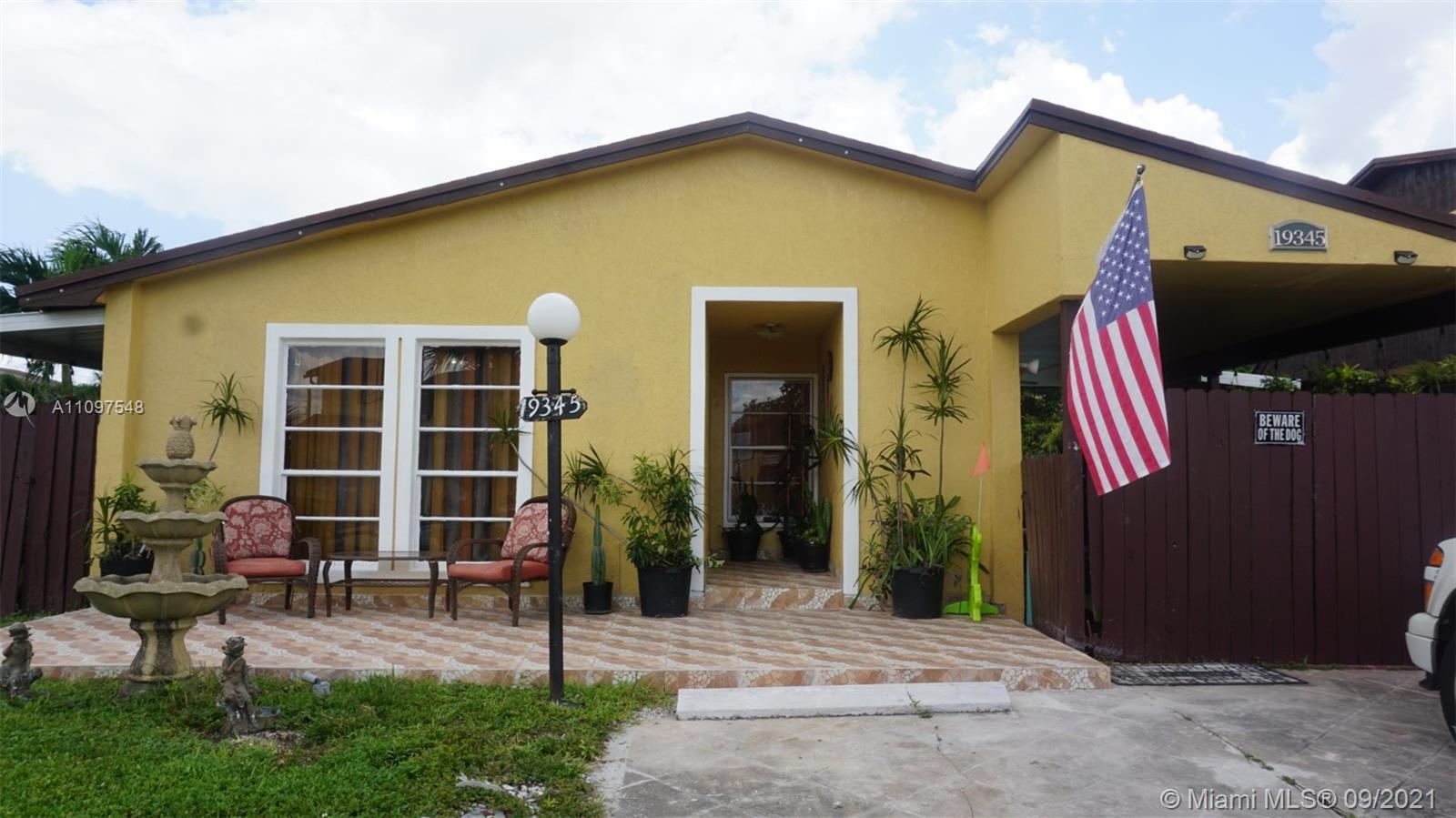 Single Family Home,For Sale,19345 NW 56th Pl, Miami Gardens, Florida 33055,Brickell,realty,broker,condos near me