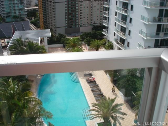 1060 Brickell West Tower #1911 - 1060 Brickell Ave #1911, Miami, FL 33131