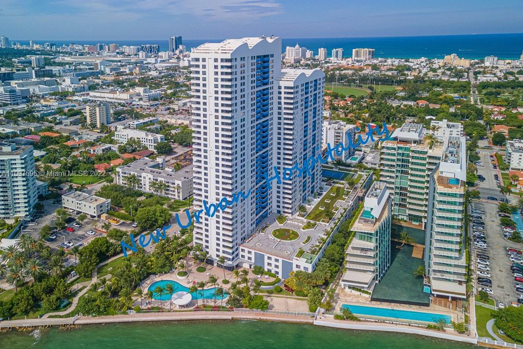 Waverly South Beach #1110 - 1330 West Ave #1110, Miami Beach, FL 33139