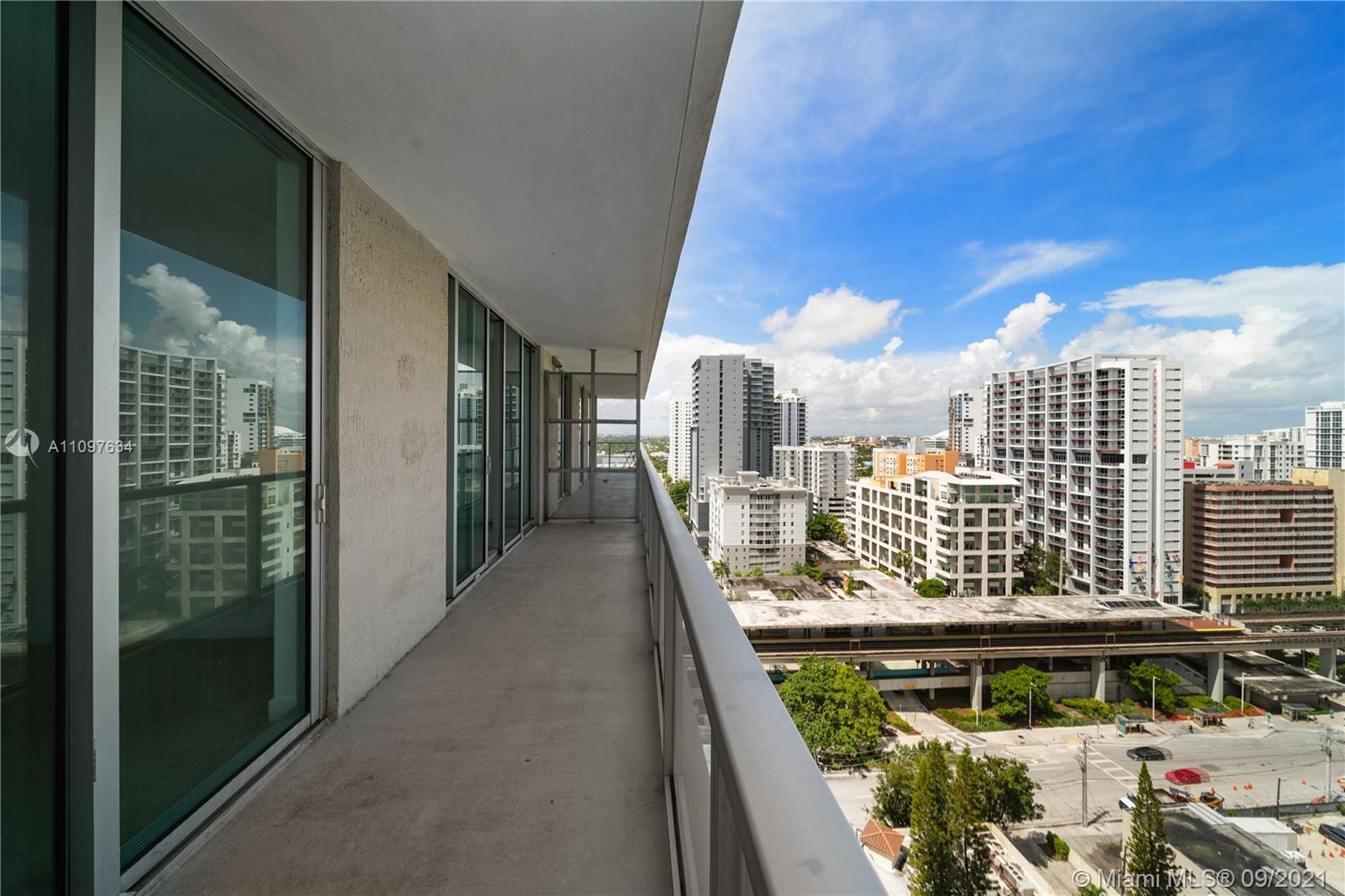 Axis on Brickell North Tower #1924-N - 1111 SW 1st Ave #1924-N, Miami, FL 33130
