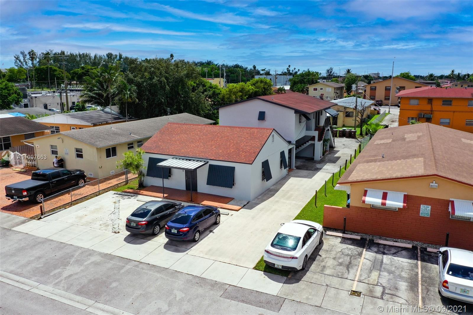 50 W 28th St, Hialeah, Florida 33010, ,Residential Income,For Sale,28th St,A11097663