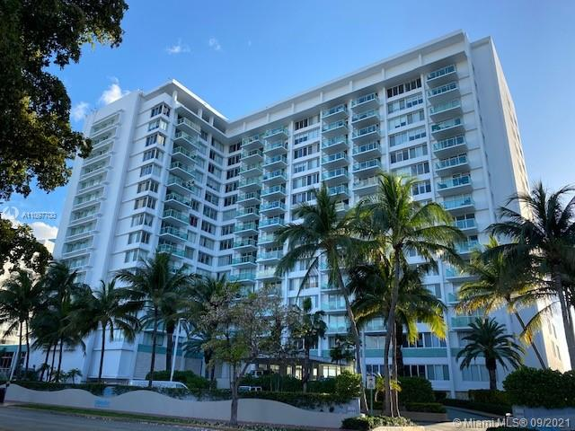 Mirador South #801 - 1000 West Ave #801, Miami Beach, FL 33139