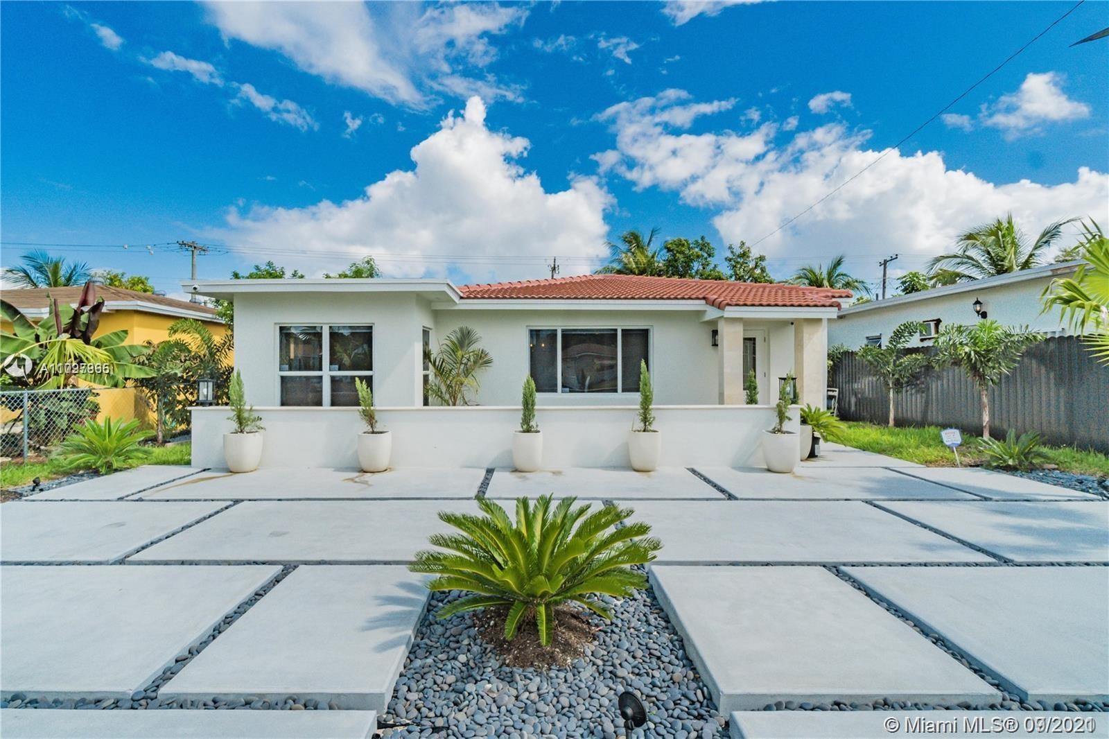 North Miami Beach - 1731 NE 172nd St, North Miami Beach, FL 33162