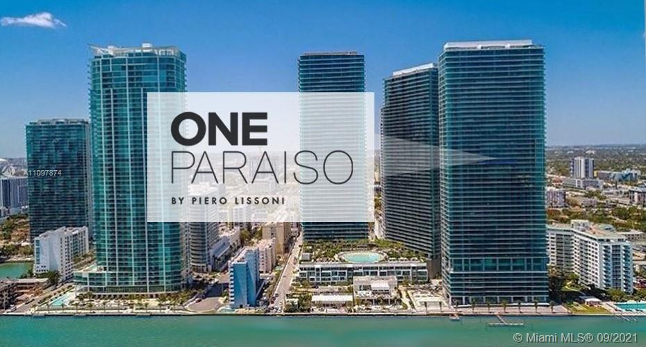 ONE PARAISO CONDO Condo,For Sale,ONE PARAISO CONDO Brickell,realty,broker,condos near me
