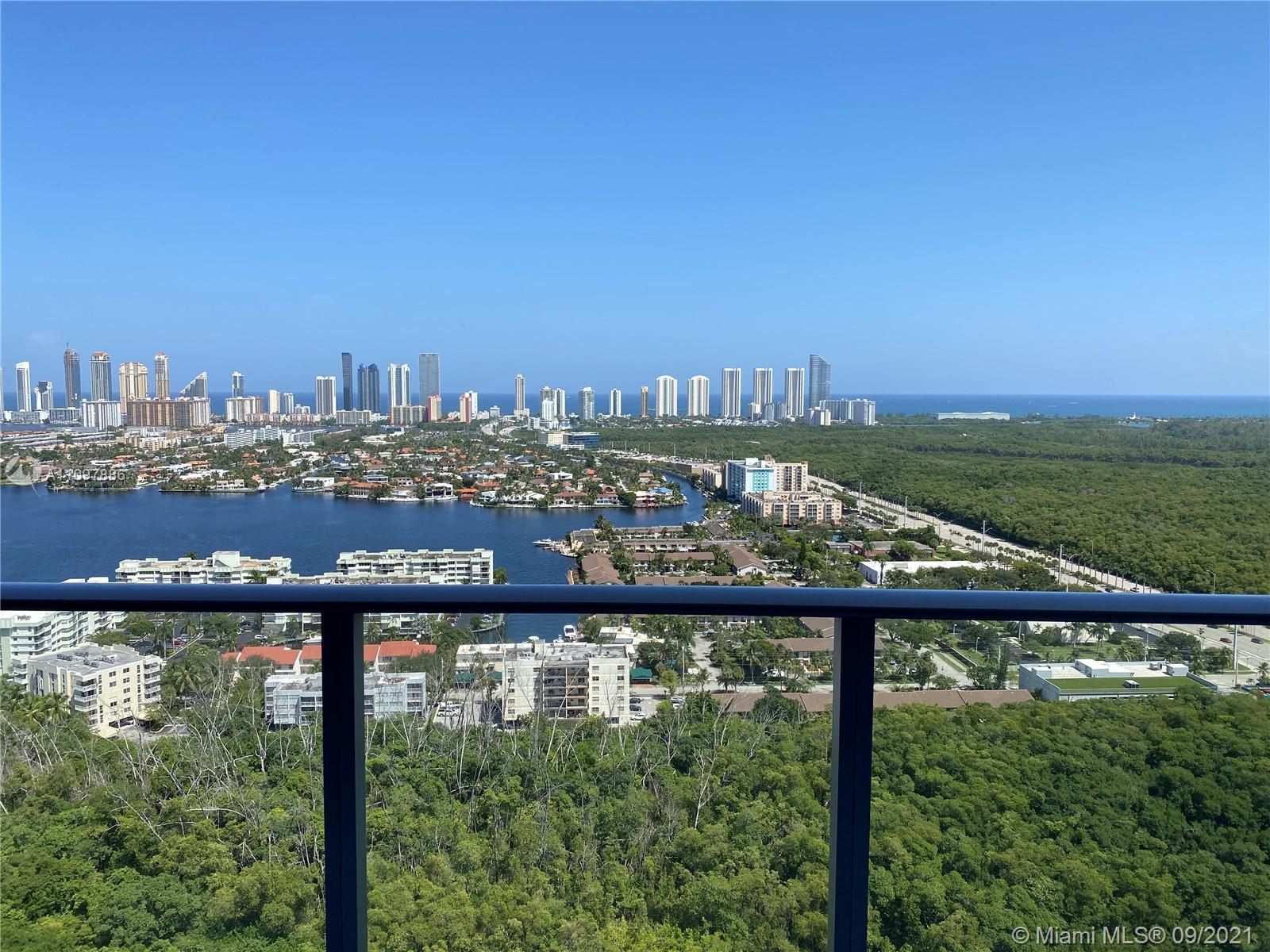 The Harbour #3218 - 16385 Biscayne Blvd #3218, North Miami Beach, FL 33160