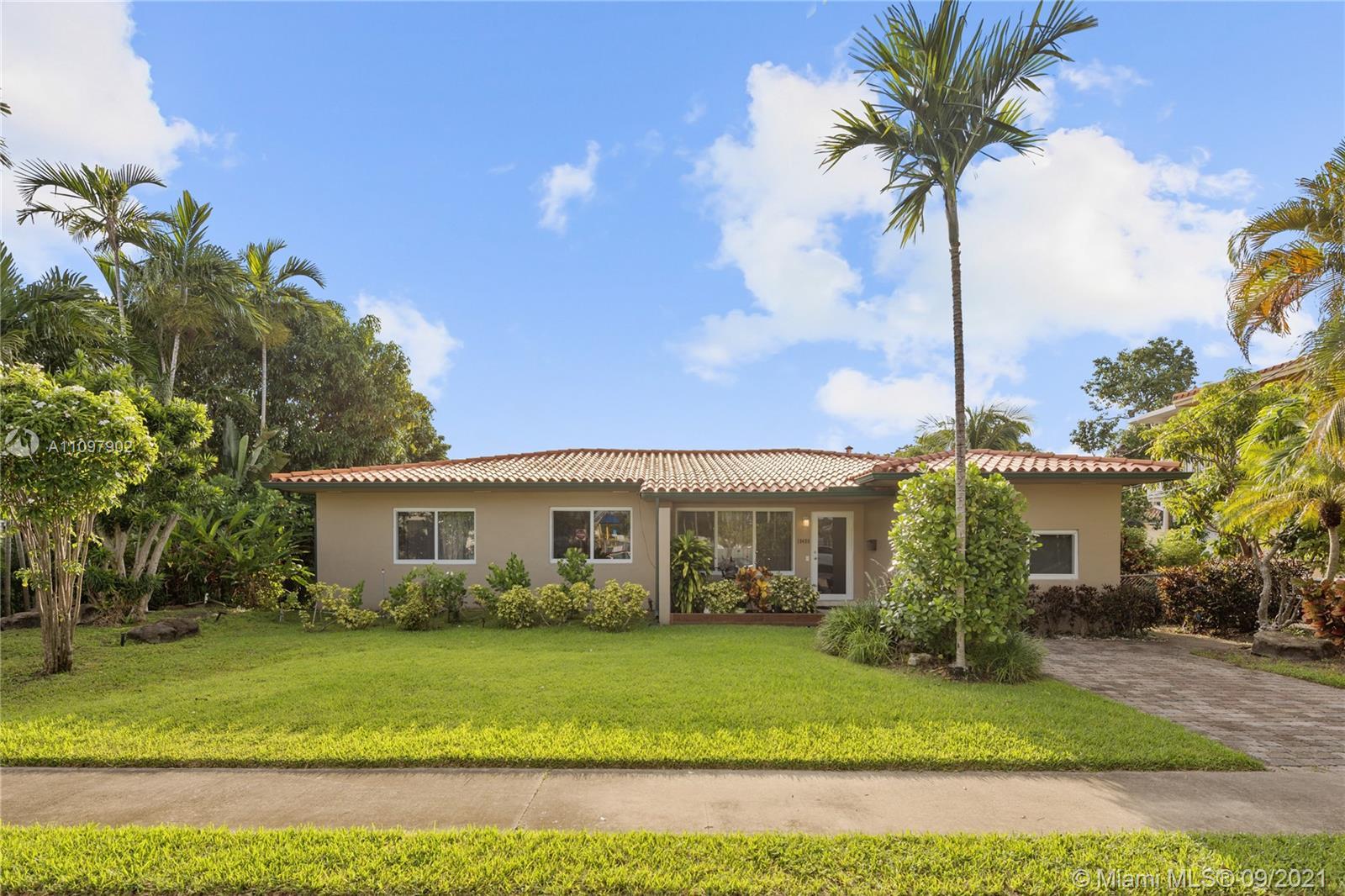 Miami Shores - 10450 NE 5th Ave, Miami Shores, FL 33138