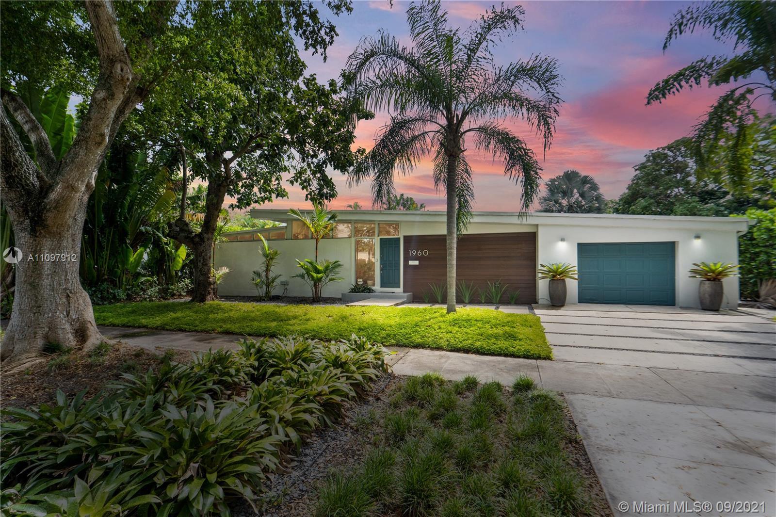 Single Family Home,For Sale,1960 Keystone Blvd, North Miami, Florida 33181,Brickell,realty,broker,condos near me