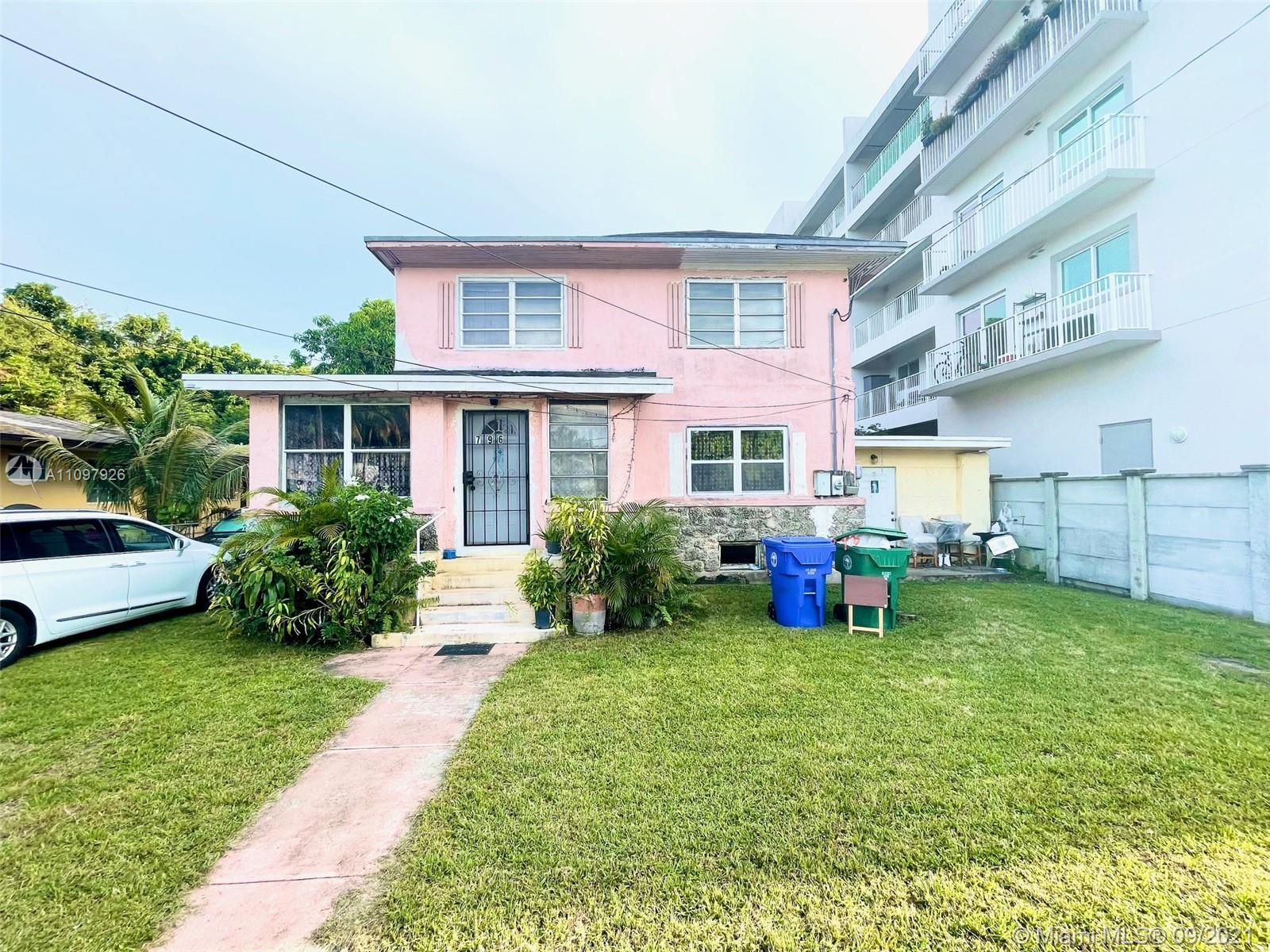 Shore Crest - 796 NE 85th St, Miami, FL 33138