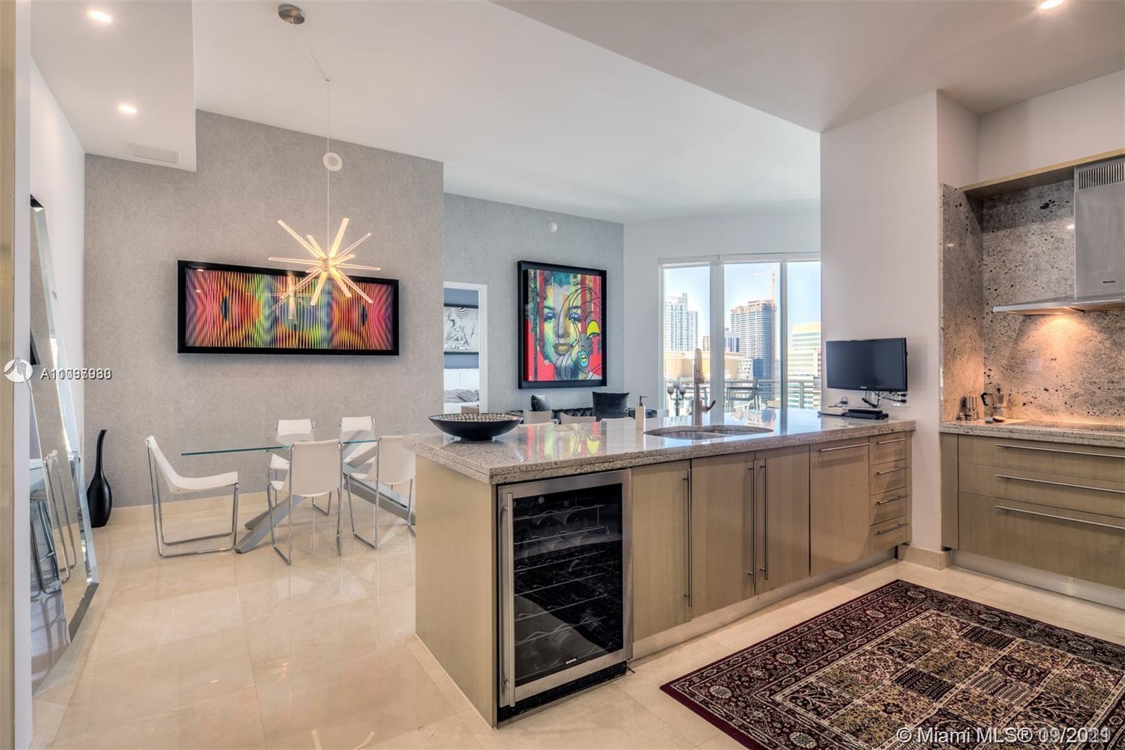Asia #2805 - 900 Brickell Key Blvd #2805, Miami, FL 33131