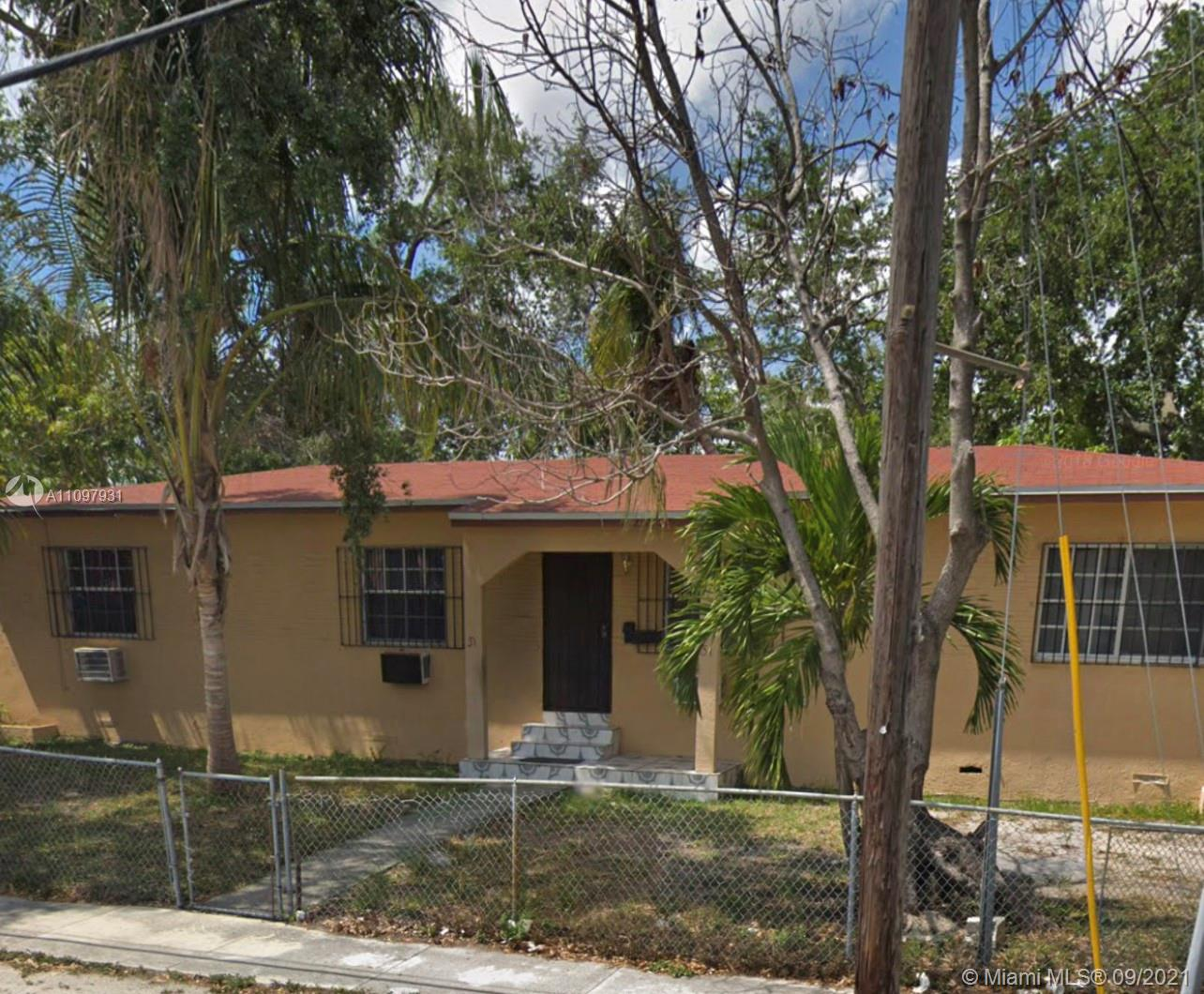 Residential Income For Sale at 6701 Miami