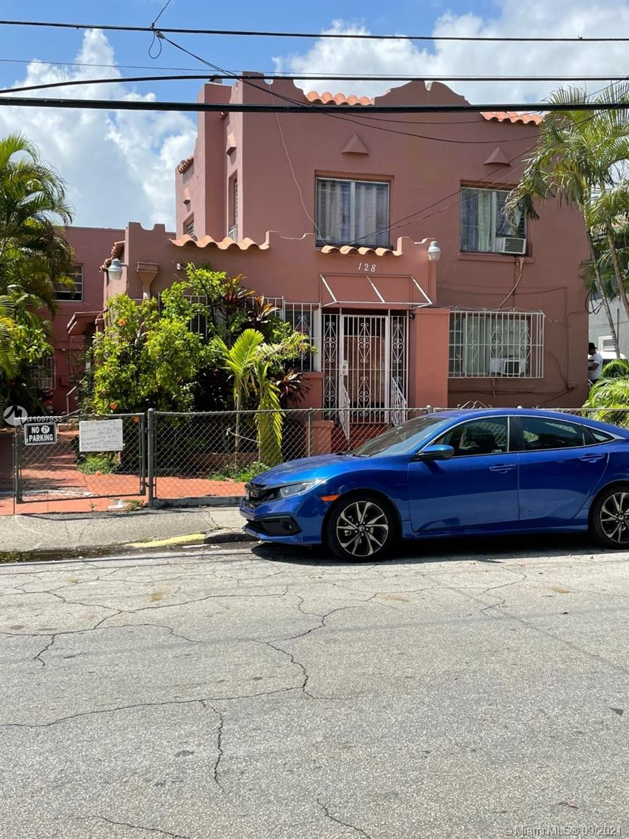 128 NW 9th Ave, Miami, Florida 33128, ,Residential Income,For Sale,9th Ave,A11097933