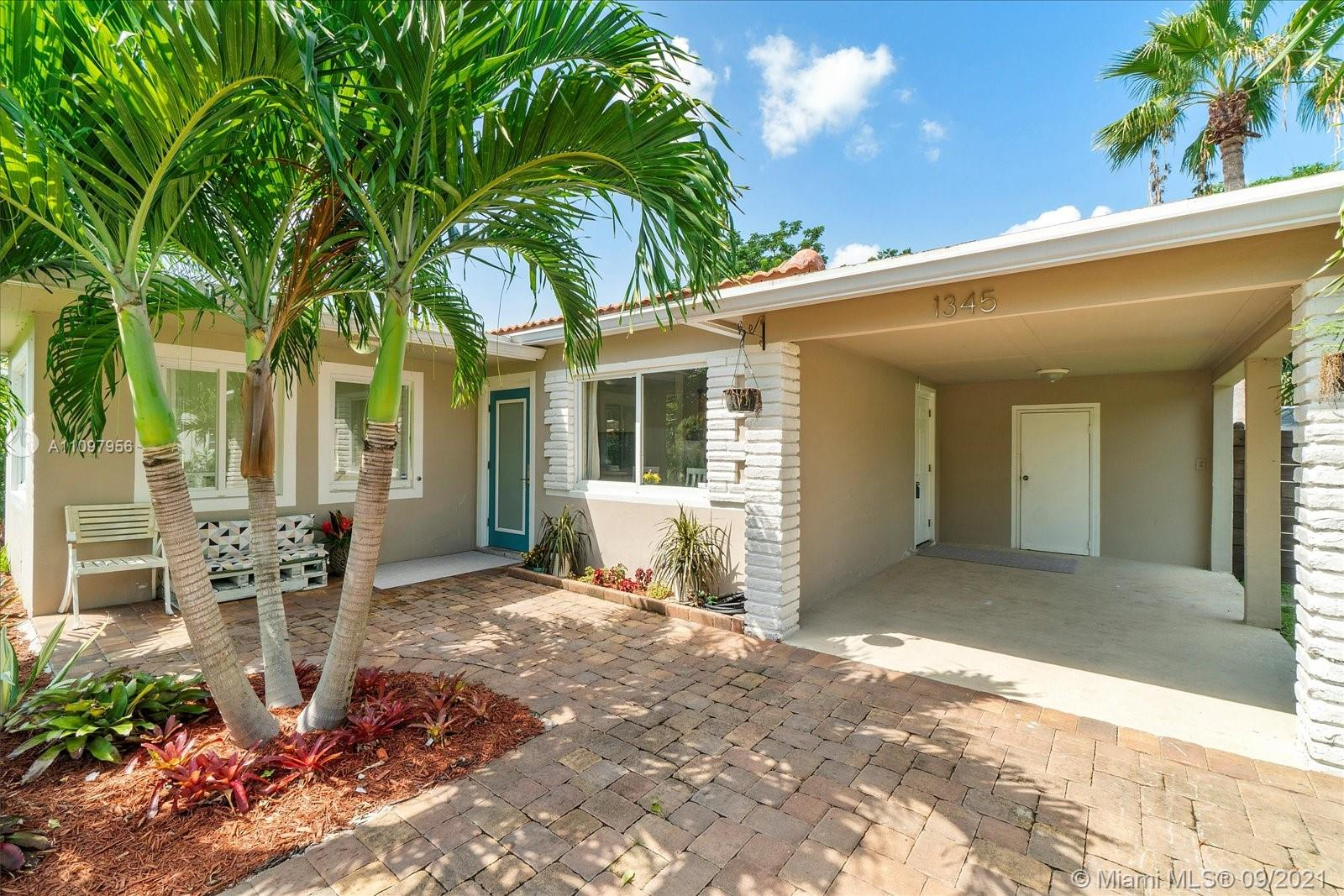 Poinsettia Heights - 1345 NE 14th Ave, Fort Lauderdale, FL 33304