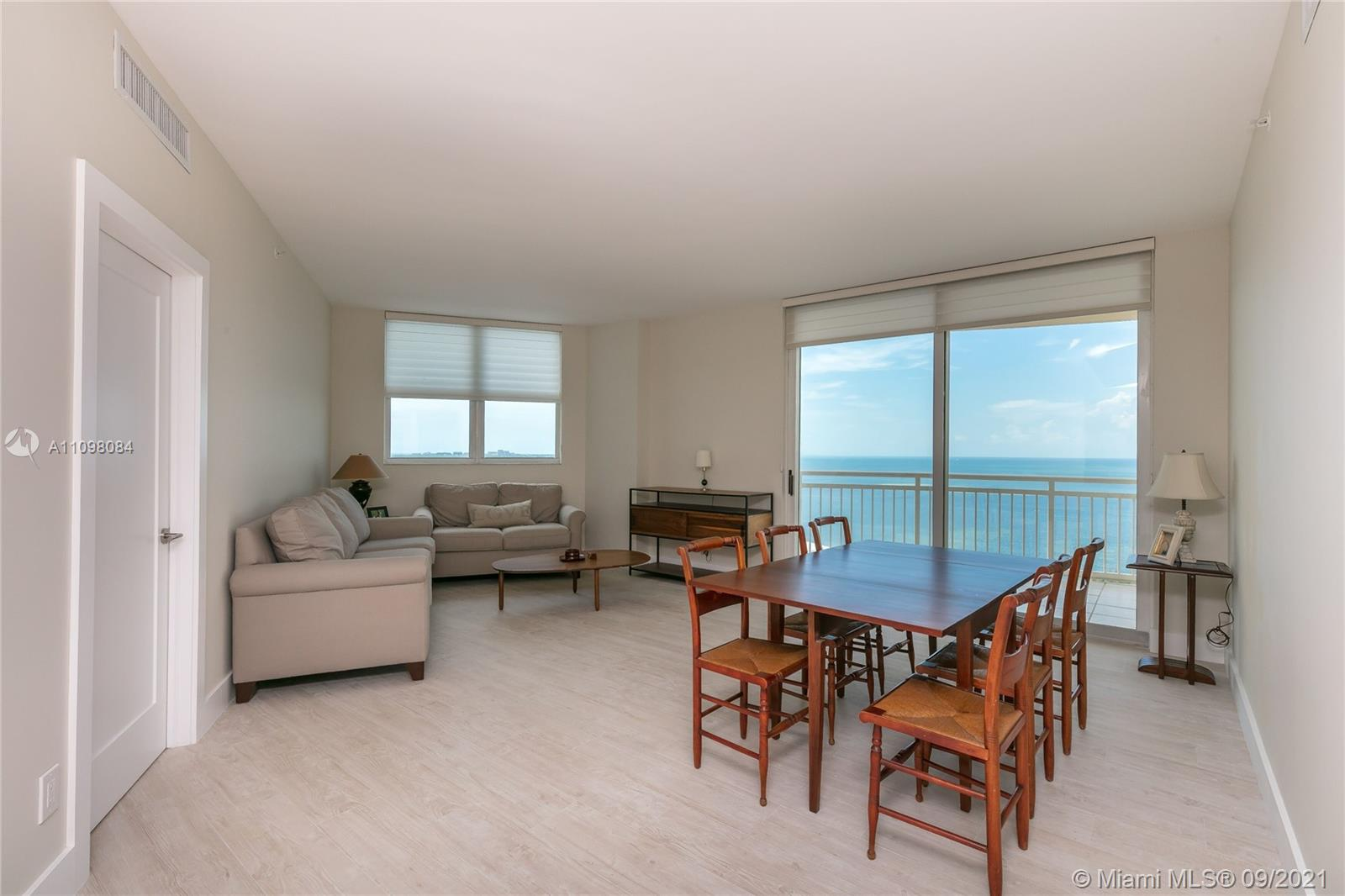 Unobstructed Bay Views