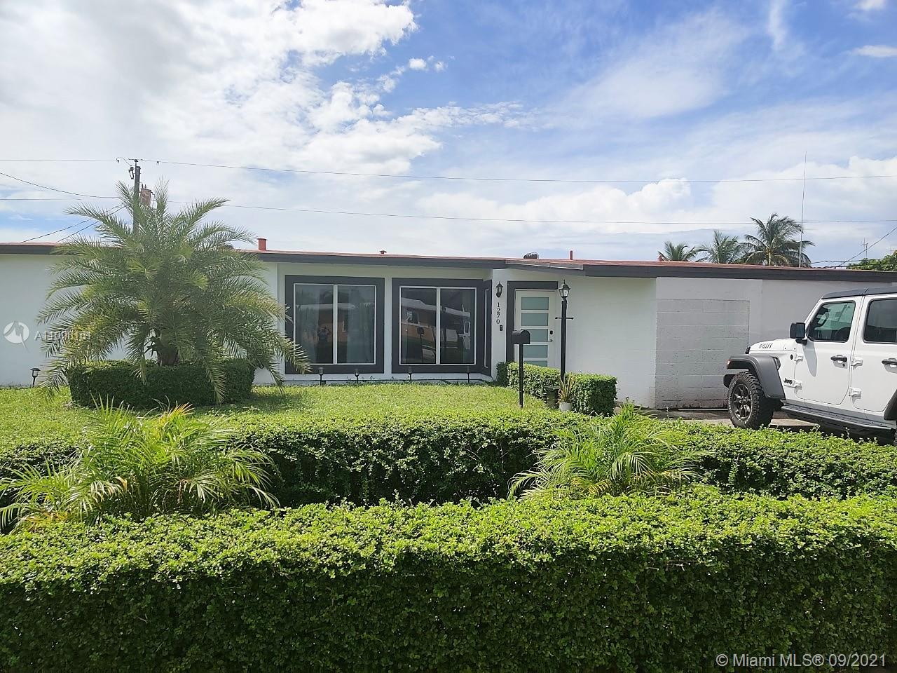 Westhaven Heights - 1270 W 61st Pl, Hialeah, FL 33012