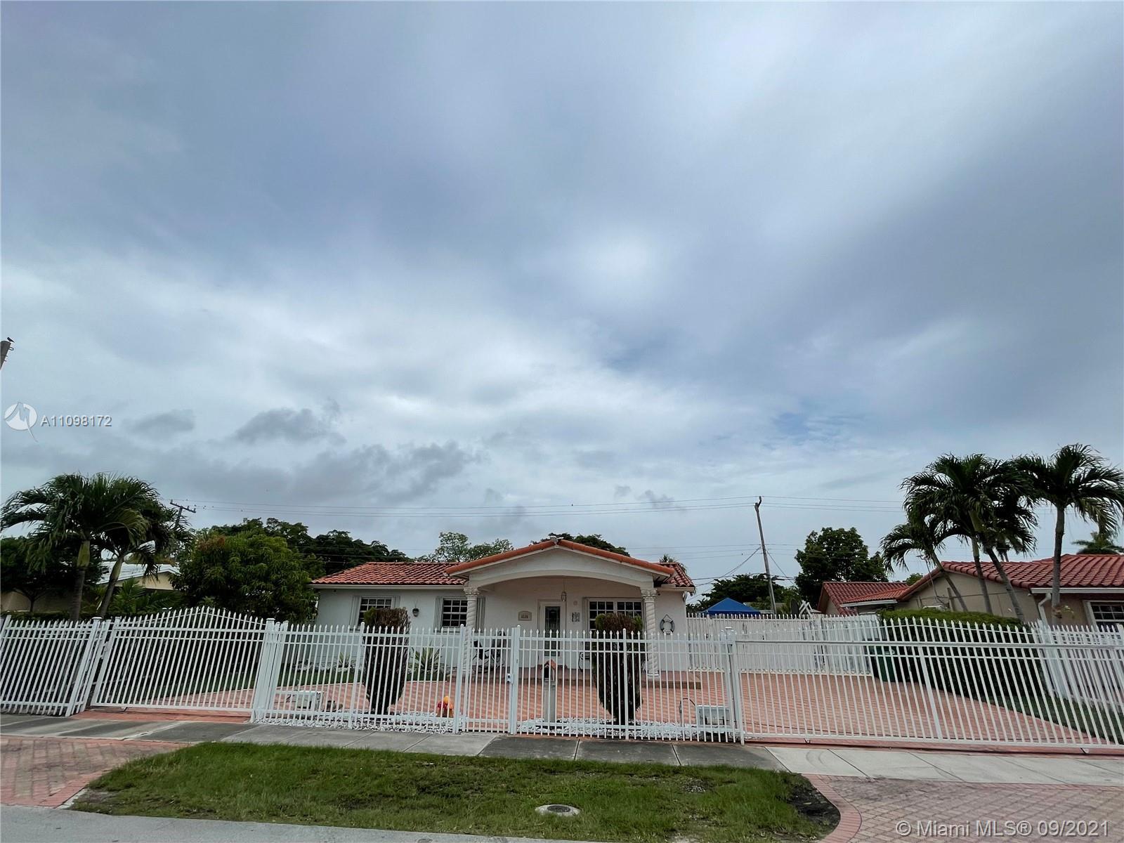 Southern Estates - 3520 SW 121st Ave, Miami, FL 33175